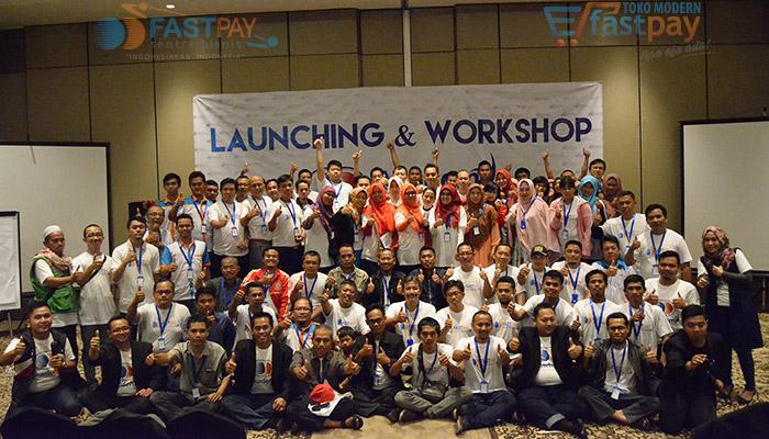 Akademi SBF 2017 Surabaya